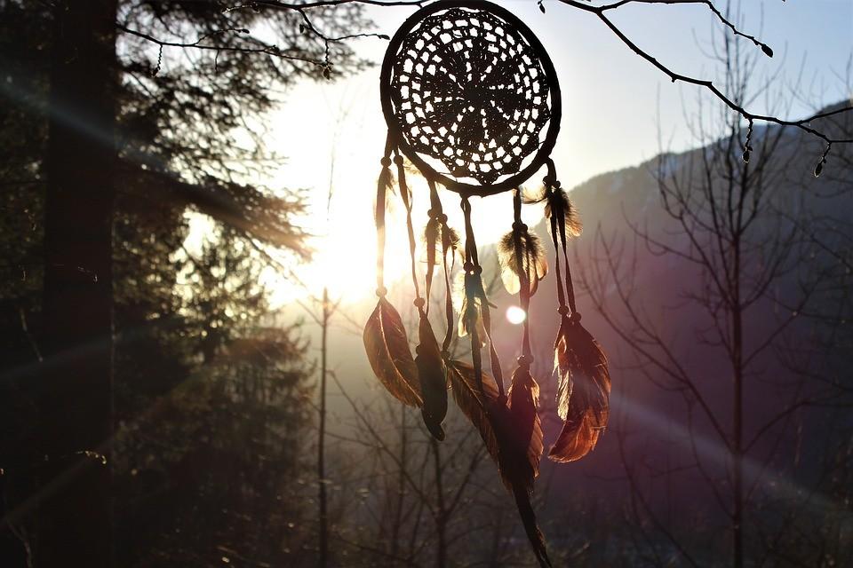 A Native Feminine's path of healing